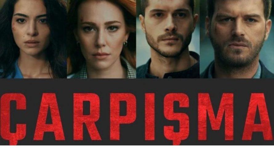 Carpisma (Collisione) Trama e Cast