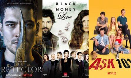 Le migliori serie turche da vedere su Netflix