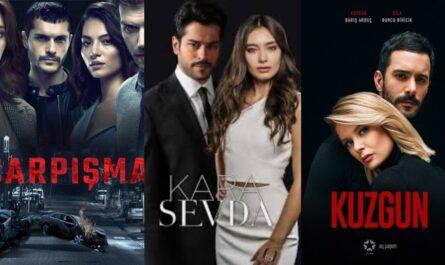 Le tre serie turche drammatiche che dovresti vedere