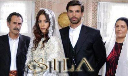 Sila Serie Turca Trama e Cast