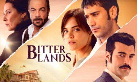 Bitter Lands una nuova serie turca al posto del Segreto
