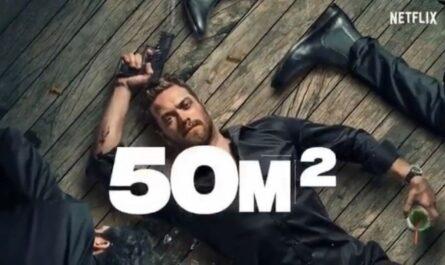 50 M2 Nuova serie turca su Netflix