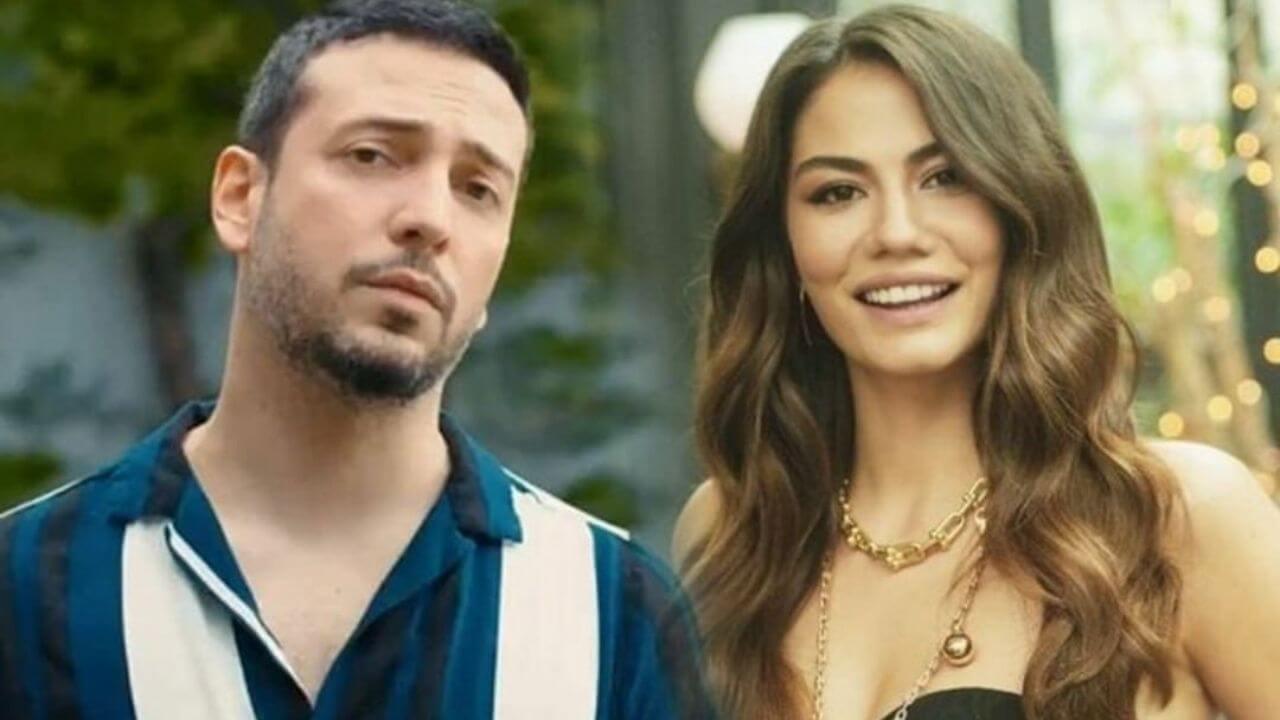 Demet Özdemir si è fidanzata con Oğuzhan Koç