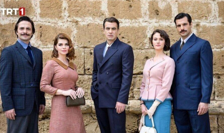 Bir Zamanlar Kibris Serie Turca Trama e Cast