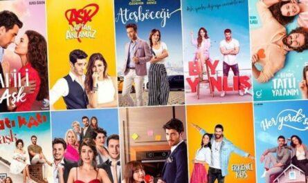 Le più belle commedie romantiche turche
