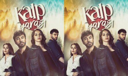 Kalp Yarası Nuova serie turca Trama e Cast