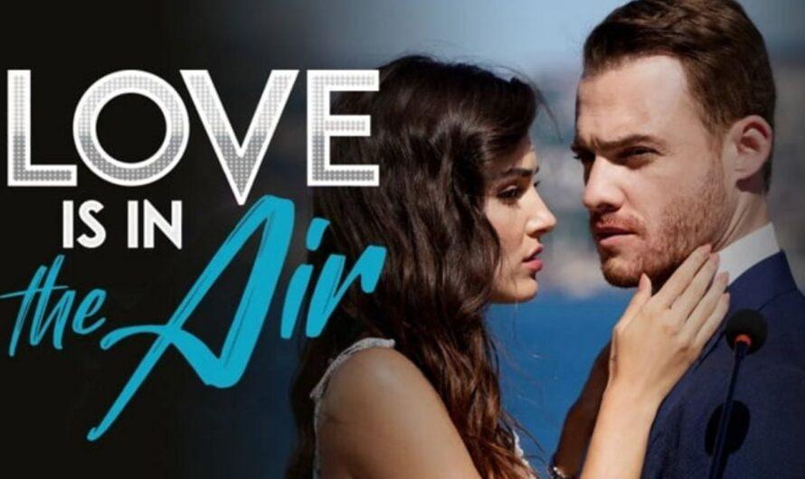 Love is in the air come seguirla con i sottotitoli in ITALIANO